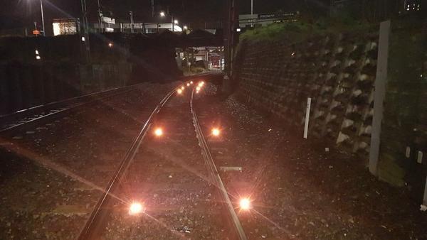 City Rail Link - C6