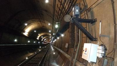 City Loop tunnels