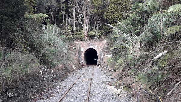 Northland Rail Upgrade
