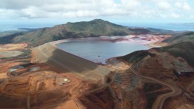 Goro Mine